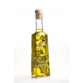 Εξαιρετικό Παρθένο Ελαιόλαδο με Βότανα Αγίου Όρους Ορμύλια 250ml